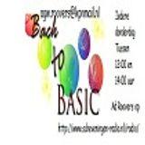 Back to basic 11-09-2014