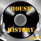 HOUSE HISTORY Vol 10 by Rino Santaniello