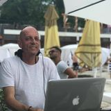 JOHN TURKISH - AUDIO BBQ - LIVE ON PLÁZS AFTERNOON