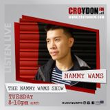 The Nammy Wams Show - 21 May 2019
