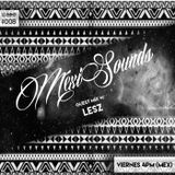 Méxisounds Radio 008 GUEST MIX w/ LESZ