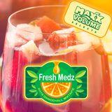 Fresh Medz | Summer 2018 Dancehall Mixtape