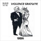 Violence Gratuite #5