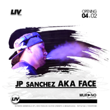 WARM UP JUMI LEE LIV CLUB 2017 @ JP SANCHEZ AKA FACE LIVE SET