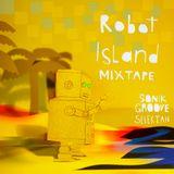 Robot Island Mixtape