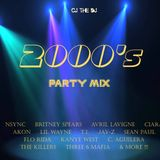 2000's Ultimate Party Mix!