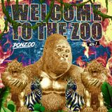 Ponzoo - Welcome To The Zoo Vol.1