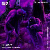 Lil Mofo - 5th February 2018