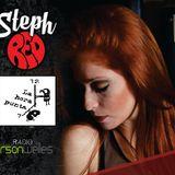 Steph Red en La Hora Punta