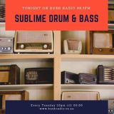 Live Recording Sublime Drum & Bass Show - 13 August 2019