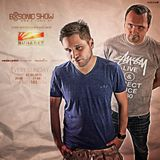 B-SONIC RADIO SHOW #126 with exclusive guest mix by Sun & Set