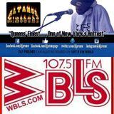 "DJ Preme On 107.5 FM WBLS Thanksgiving ""Family Reunion"" Mastermix Nov. 22nd 2018"