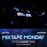 Mixtape Monday 95 #new52mixshow