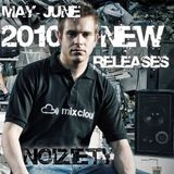 Drum and Bass Releases May - June 2010