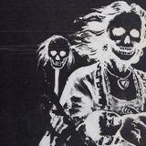 Słuchanie zabija - Bękarty diabła