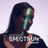 Joris Voorn Presents: Spectrum Radio 081