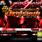 DJ Okaishun The Official Mixtape - Ladies Night Vol. 3