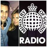 *** FREE DOWNLOAD *** Stuart Ojelay Interview with Zoe Hardman & Hed Kandi Residents Mix