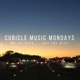 927 The Beat: Cubicle Music Mondays: 1.7.19: Mr. Al Pete