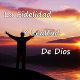 La Fidelidad Y Provision De Dios