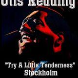 Otis Redding 1967-06-04 Konserthuset in Stockholm, Sweden