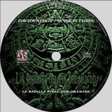 davidenergy - La batalla final por Granada (Las Sesiones del Fin del Mundo)