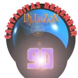 CANTADITAS REMEMBER 90DJ.LUZON