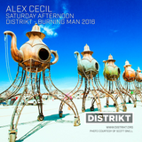 Alex Cecil - DISTRIKT Music - Episode 147