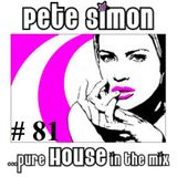 31.01.2016_Pete Simon_HouseMission Radioshow