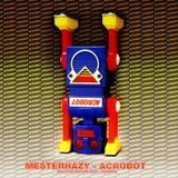 Mesterhazy - Acrobot (2008 electro mixtape)
