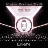 EllieN - Kilabau Techno Podcast Ep.19