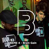BEME 4 - Brain Gain