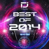 D.J. Time Best Of 2014 (Mixed By DJ Hot J)