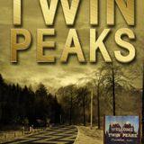 RADIOMENTALE : 3ème arrêt à Twin Peaks, FG RADIO 98.2 PARIS (PERSONAL TAPE RECORDING # 34)