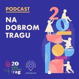 NA DOBROM TRAGU 007 - Natalija Simović, Trag fondacija