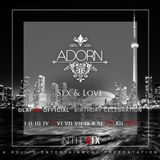 Adorn Pre-Mix Promo (2014)