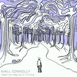 Wednesday Happy Hour with Niall Connolly