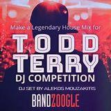 Legendary House Mix - By Alekos mouzakitis.
