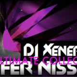 "DJ XENERGY VS. OFFER NISSIM - ""The ULTIMATE Collection"" 2013"