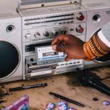 Emission La Voix du HipHop du samedi 21 avril 2018 - Dans Mon Nouveau Ghetto Blaster II