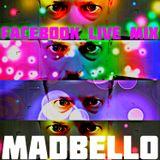 The Saturday Night 15-07 Facebook LIVE Mix