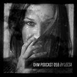 Ohm Podcast 59 - Leesa