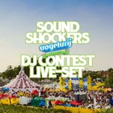 Vogelvrij DJ-Contest Live-set