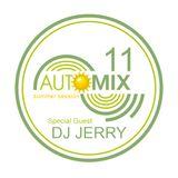 AutoMix webcast #11 Special Guest DJ Jerry