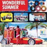 WONDERFUL SUMMER - The Sixties Vocal Surf Pop