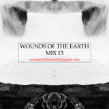 Wounds Of The Earth Mix 013 by Dan Barrett