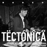 Tectónica Radio - Fango Dj Set en Festival Recreo