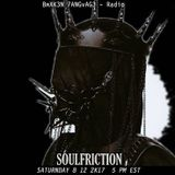 TEXTBEAK - CXB7 RADIO #366 SOULFRICTION