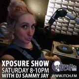 DJ Sammy Jay - Xposure Show 126