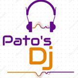 PATO'S SALSA ROMÁNTICA MIX 013
